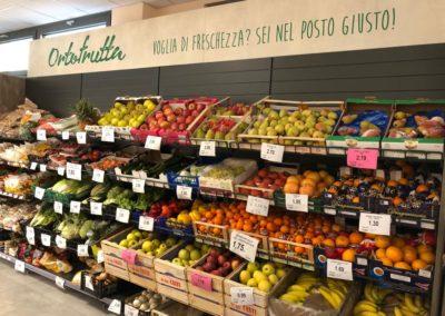 Alimentari Gusmeroli Chiavenna - Frutta e Verdura